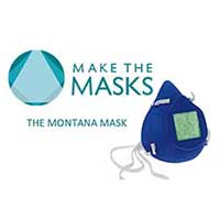 Pay it Forward 3D Mask Printing