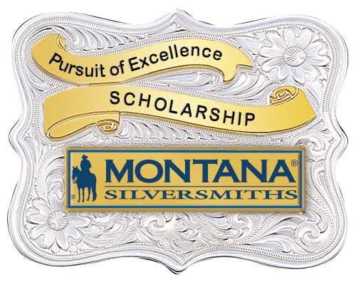 2019 Pursuit of Excellence Scholarship Recipients
