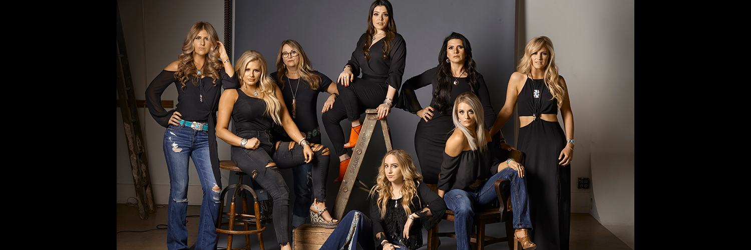 #TakeASecondLook with Women of the PBR