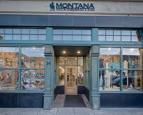 Shopping In Bozeman Mt >> Brand Stores Montana Silversmiths