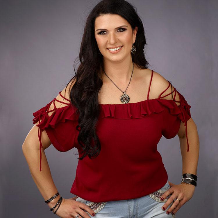 Jillian Vieira