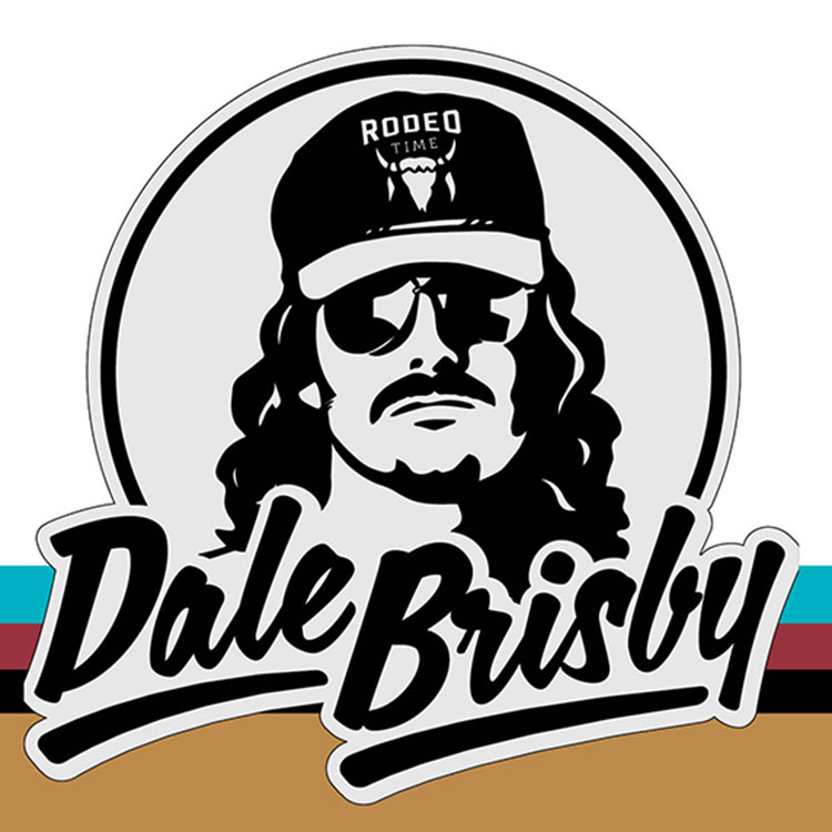Dale Brisby Buckles