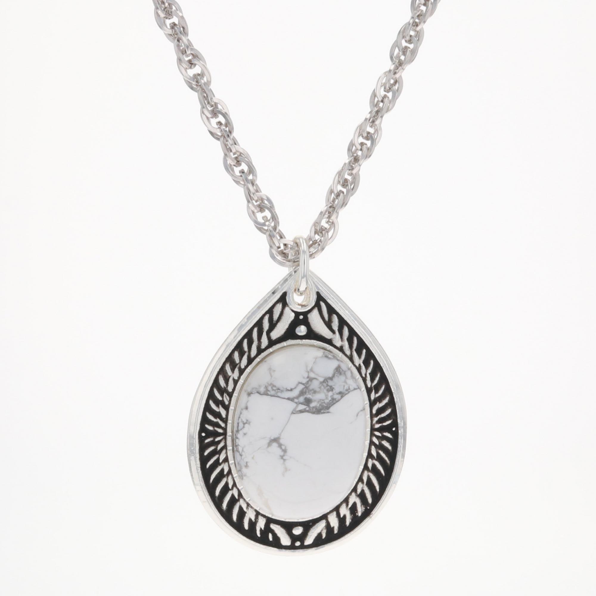 Birch Creek Necklace