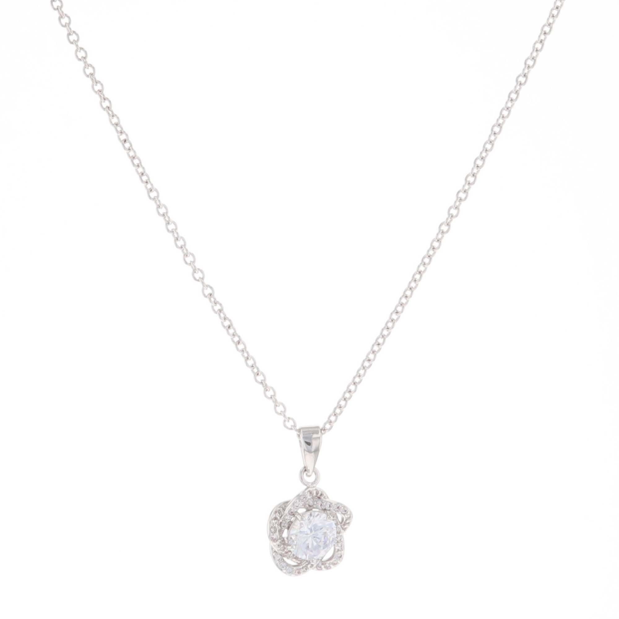 Starlight Flower Necklace