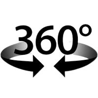 magic 360 icon